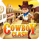 Cowboy Clash by YCK Studio