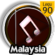 Lagu Malaysia 90an by Rondo Publisher