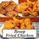 Resep Fried Chicken Enak by khaina