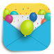 Party Invitation Cards Maker by Greeting Cards 4 Everyone