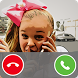 Fake Jojo Siwa Call Prank by Stecho Media