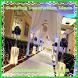 Wedding decoration ideas by Leoidentertainment
