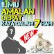 Ilmu Amalan Cepat Kaya Dalam 7 Hari by Padepokan Cirebon-Banten