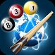 Pool Club 3D-Online Billiards by BA GAMES