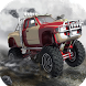 Monster-Truck by Youssef BH