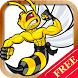 Buzzing Bee Adventure by Nary Mobile Apps