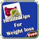 Health Tips For Weight Loss by Phyt4