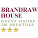 Brandraw House by Appyli2