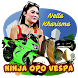 Ninja Opo Vespa - Nella Kharisma by Jolodot Developer