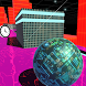 Marble Ball Space Run