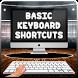Keyboard Shortcut Key Guide by BlackEyes Apps