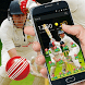 theme cricket popular sport by alien cool panther theme for Mr magic bubble
