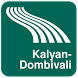 Kalyan-Dombivali Map offline