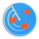 X Radar - Dating and meeting single women and men by Rubisoft
