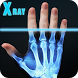 Full body scanner new camera xray scanner Prank by SignInDroid