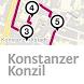 GELEHRTER UND KÖNIG by Konzilstadt Konstanz