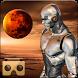 VR Mars - Mars Planet Walk 3D : 360 VR