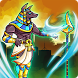 Monster vs Army - Age of Monster - Crash World RPG (Unreleased)
