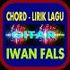 Chord Gitar Lirik Lagu Iwan Fals by GungunApps