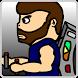 Jetpack Guy by Salty Steve Games