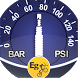 Bicycle Tire Pressure Calc by Edison Gauss Publishing