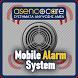 Asencocare Mobile Alarm by OverMedia SA