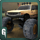 3D Monster Truck Simulator by Gamerz Studio Inc.