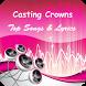 The Best Music & Lyrics Casting Crowns by Kingofgaluh MediaDev