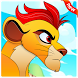 Lion of kion ???? : The guarde kingdom by Super dev adventure games