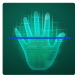 Palm Reader/Scanner HD joke by LOL Apps