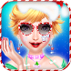 Christmas Girl Salon by Makeover Girls Game