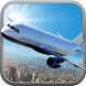 Airplane Flight Simulator Fly 2017 by Mango Tea Games