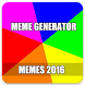 Free Meme Generator by Mega Top Apps