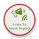 Learn To Speak English by NeoDict