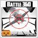 Battle 360 VR by OddKnot