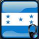 Emisoras de Honduras. by Raul Berrio