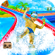 Water Slide Jungle Adventure VR - water park 3D by FireFlux Studios