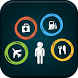 Find Near Me -Places Around Me by XLabz Technologies Pvt Ltd