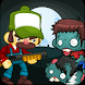 Zombie death by Ganar dinero - money cash earn