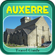 Auxerre Offline Map Guide by Swan IT Technologies