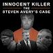 Steven Avery's Case by XTK:SPN Rooftop Studio