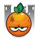 Orange Battle - Ivrea Carnival by C3Studio