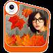 Autumn Photo frame by Creative Photo Editor