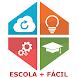 ESCOLA MAIS FÁCIL by GRUPO KATSU