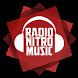 Rádio Nitro Music by MobisApp Brasil