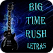 Big Time Rush Letras by BlooMoonApps