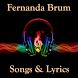 Fernanda Brum Songs & Lyrics by SizeMediaCo.