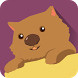 There's a Wombat in my Bed by ArtPigSoft Co.,Ltd.