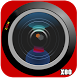 Camera Zoom by DEVxAPP