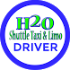 H2O Taxi Driver by Technorides
